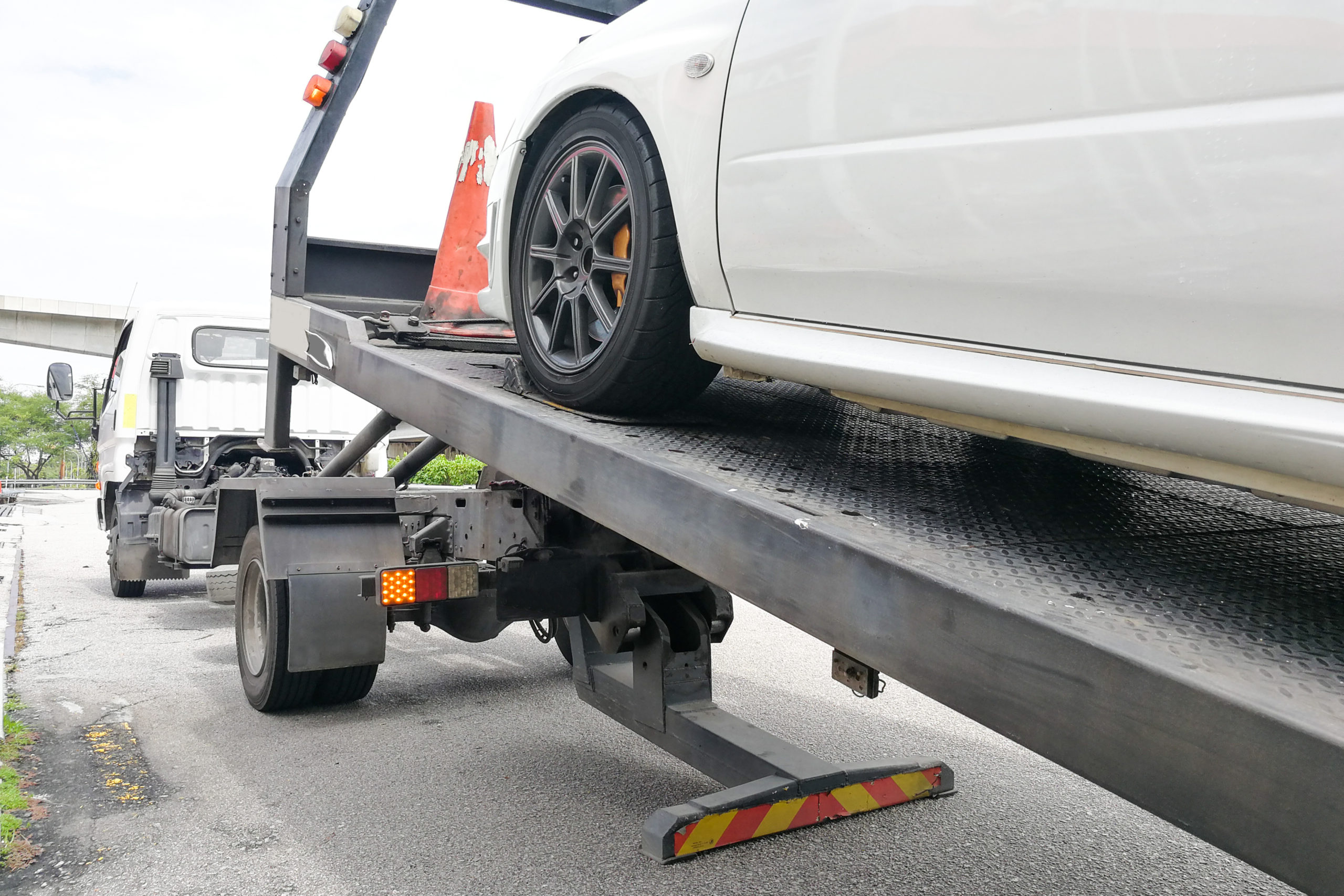 Perry Hall Auto Tire Center Towing Service