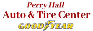 Perry Hall Auto & Tire Center Logo