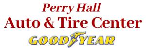 Perry Hall Auto & Tire Center Logo