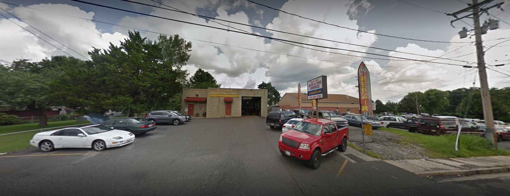 Perry Hall Auto Repair