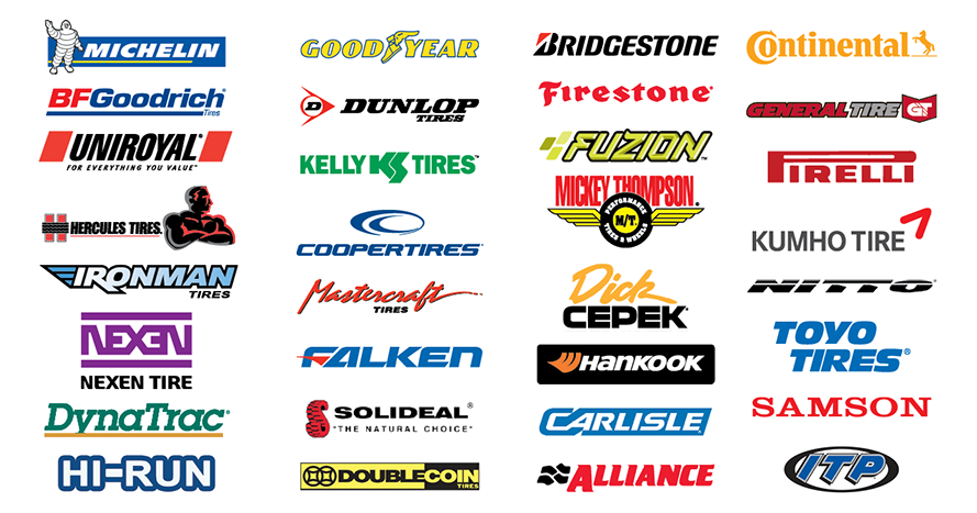 Perry Hall Auto & Tire Center will match any competitors estimate for tires